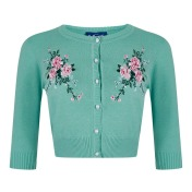 Lucy Romantic Cardigan