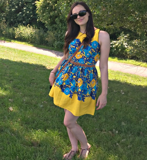 Mellow Yellow 4