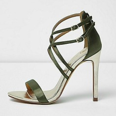 RI Khaki Sandals