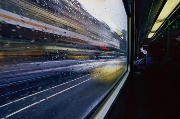Bus Rant 1