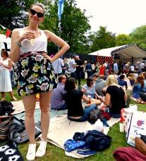 Jazz Fest Day 2 1