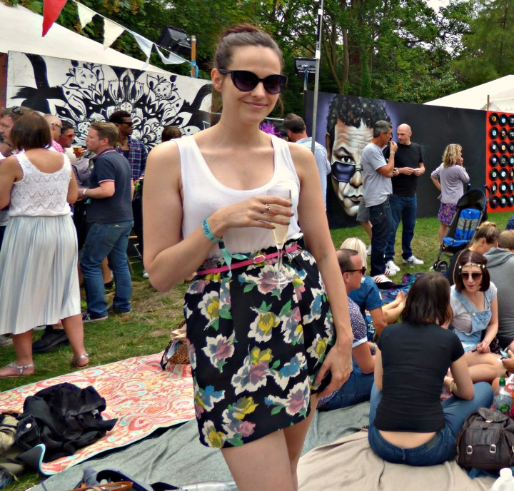 Jazz Fest Day 2 2