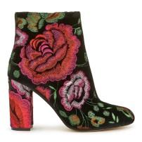 Miss Selfridge Statement Ankle Boots 1