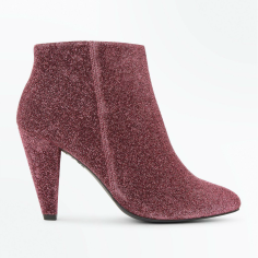 New Look Statement Boots 2