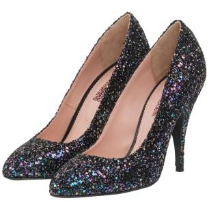 Pretty Woman Shoes 1
