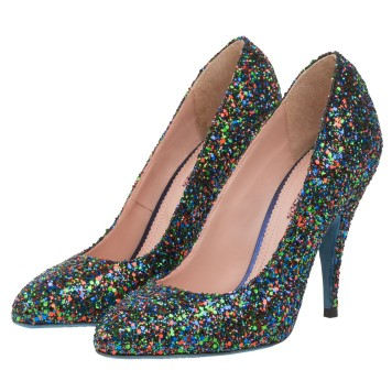 Pretty Woman Shoes 2