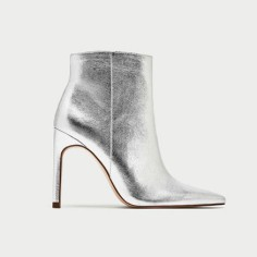 Zara Statement Boots 1