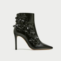 Zara Statement Boots 3