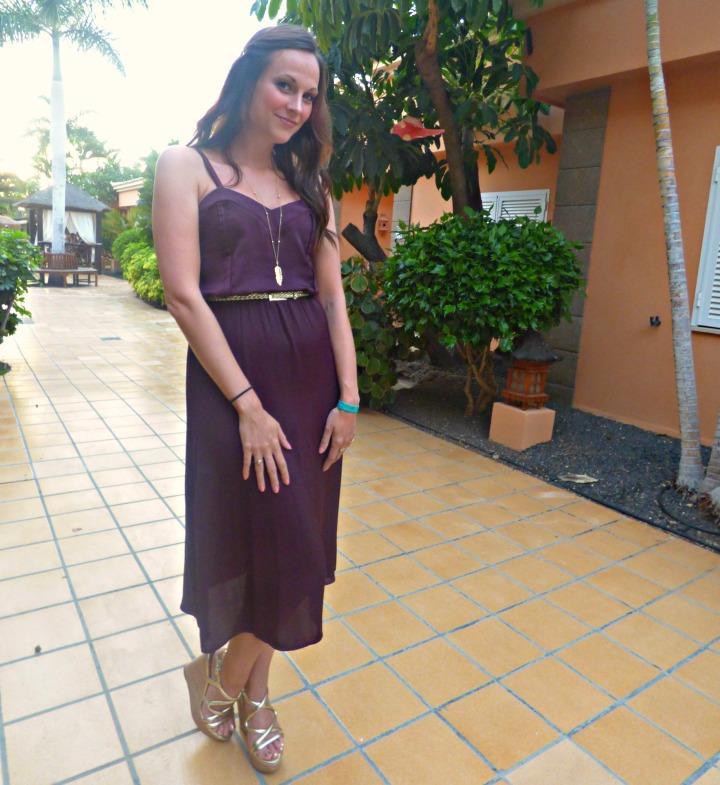 Last Summer Dress 4