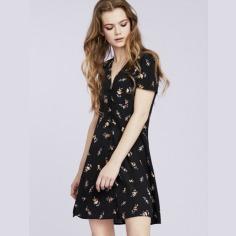 Dittsy Dress, £28