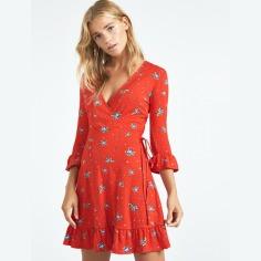 Rose Dress, £25