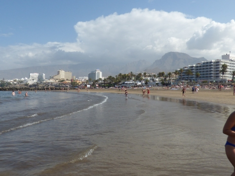 Tenerife 2