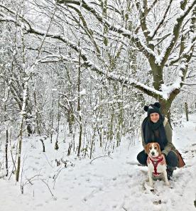Bonnie Snow 5