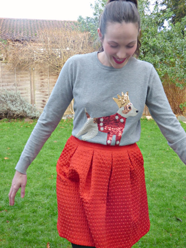Christmas Jumper 10