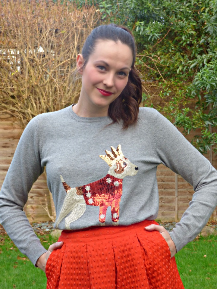 Christmas Jumper 2