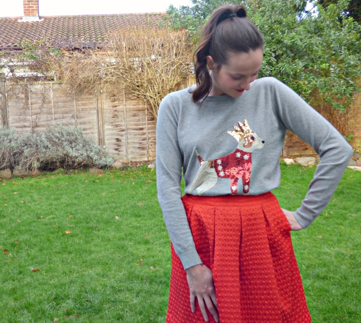 Christmas Jumper 8