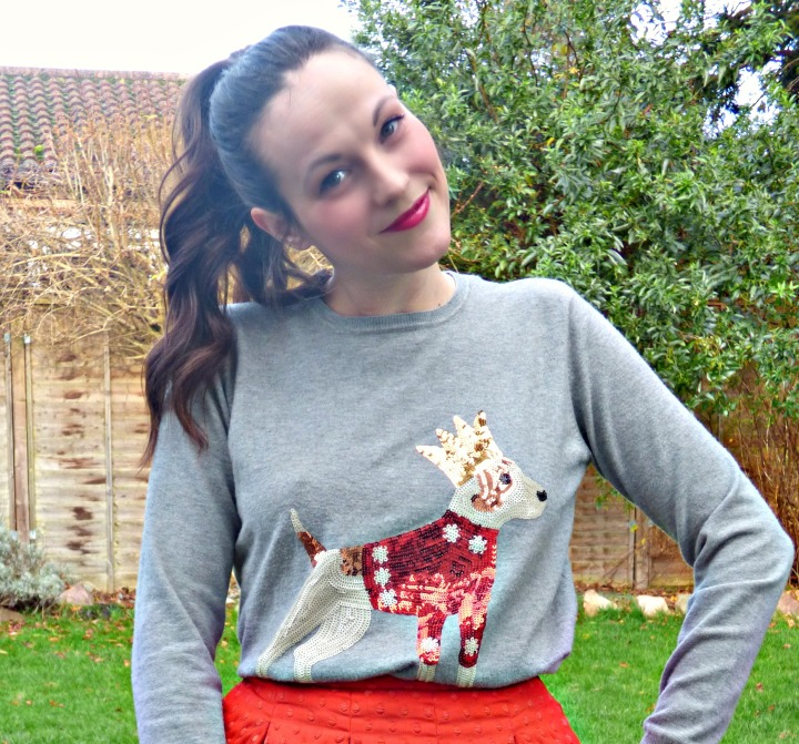 Christmas Jumper 9