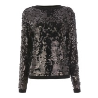 Xmas Jumper Sequin
