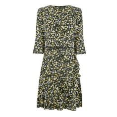 Oasis Tea Dress