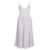 Polka Dot Boohoo Dress
