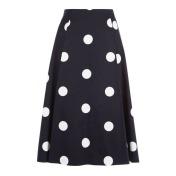 Polka Dot Damsel Skirt