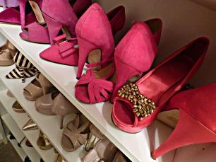 Shoe Shelves 3