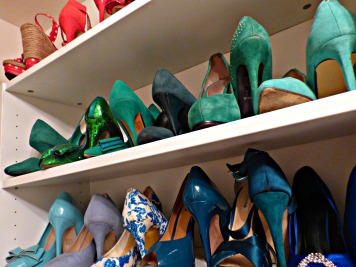 Shoe Shelves 4