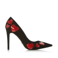 Hearts Dune Shoes