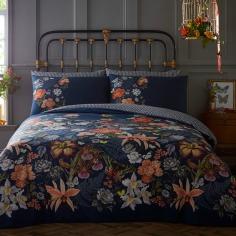 Botanical Duvet Set £50-£90