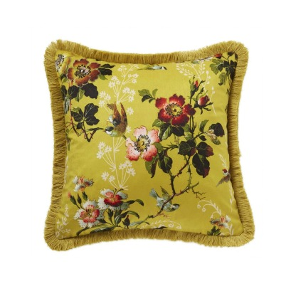 Leighton Cushion, £22