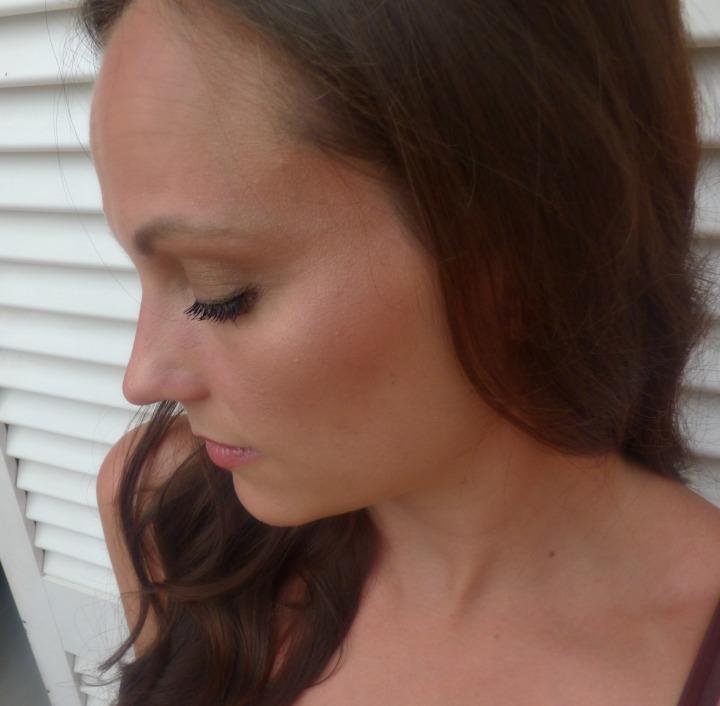 Bronze Beauty 2