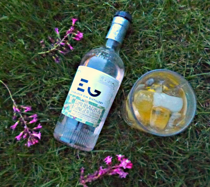 Edinburgh Gin 1