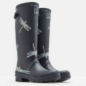 Printed Wellies, £49.95