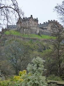 Edinburgh 16