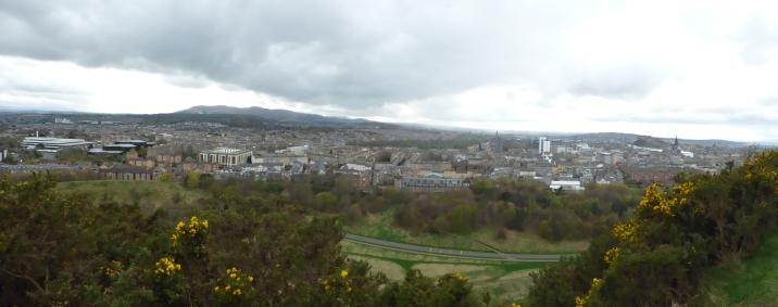 Edinburgh 19