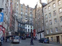 Edinburgh 24