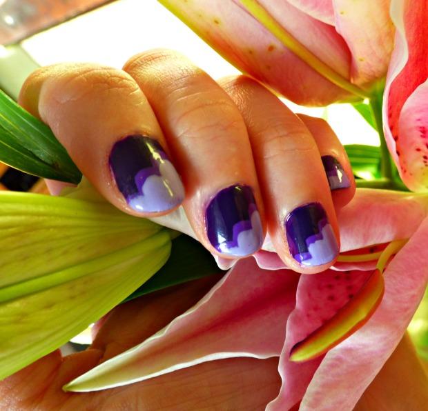 Wave Nails 1