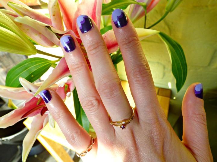 Wave Nails 2