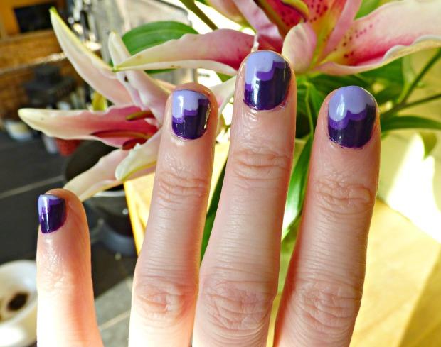 Wave Nails 3