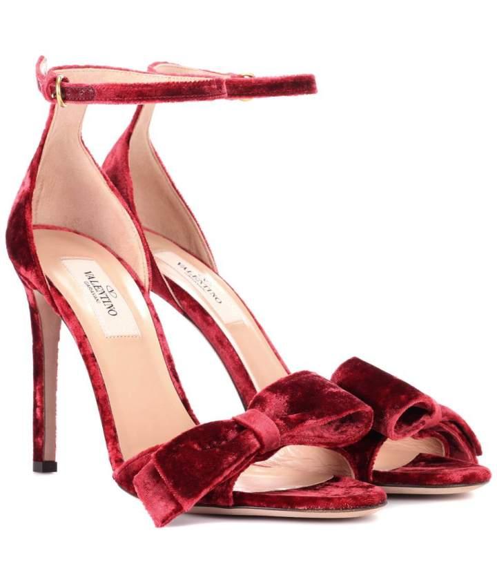 Valentino Red Velvet