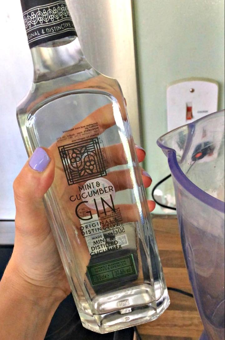 Gin Slushie 3