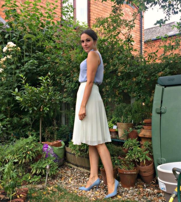 Forgotten Skirt 1