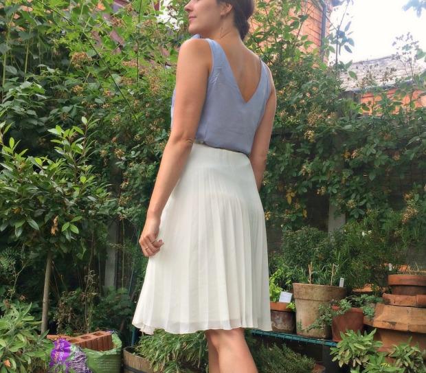 Forgotten Skirt 10