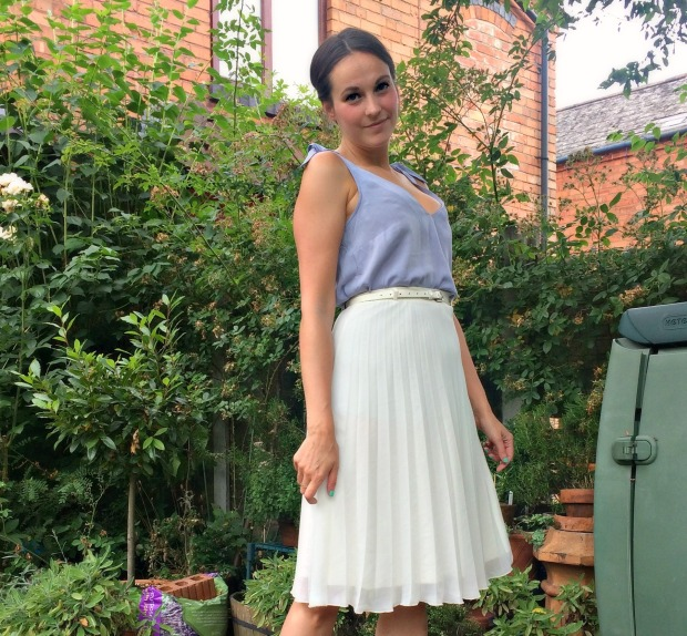 Forgotten Skirt 2