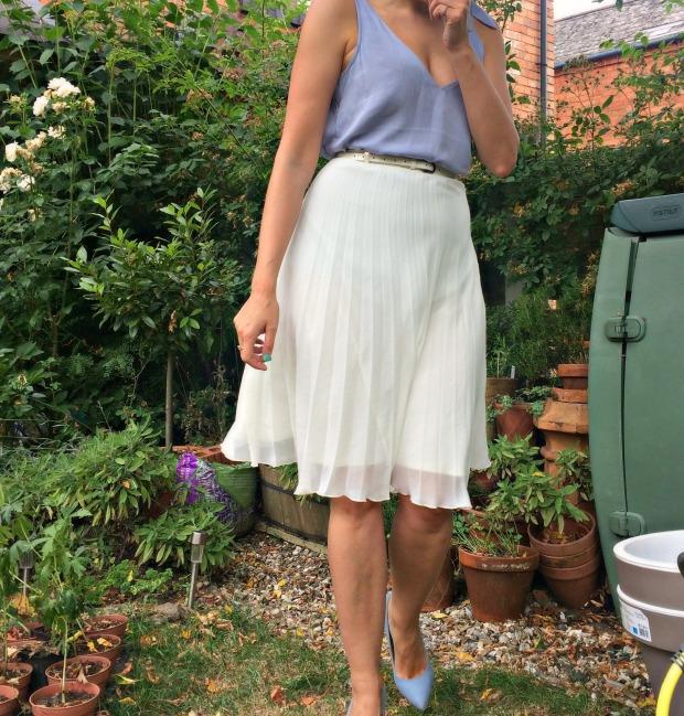 Forgotten Skirt 3