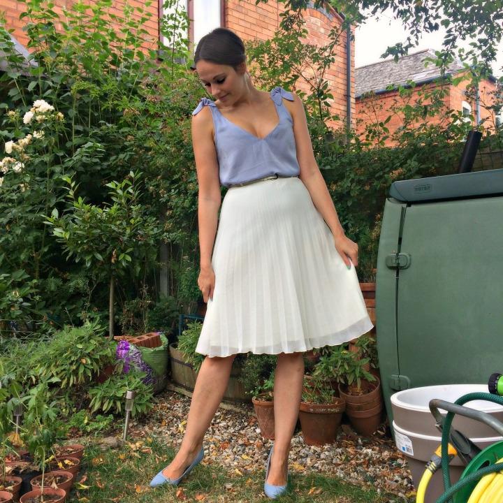 Forgotten Skirt 4
