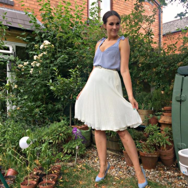 Forgotten Skirt 5