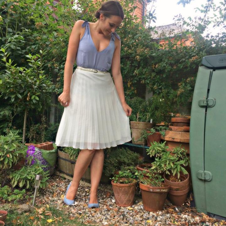 Forgotten Skirt 9