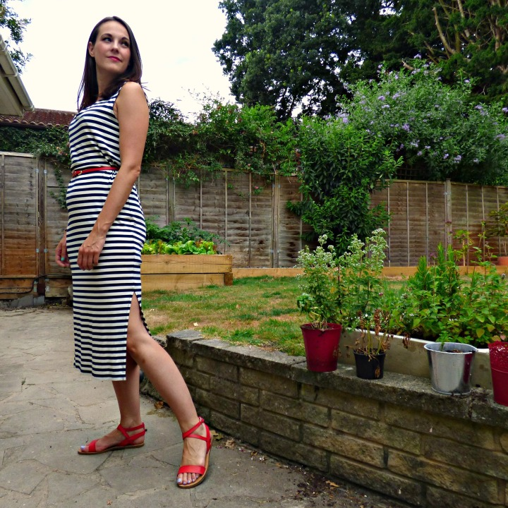 Stripes Red 1