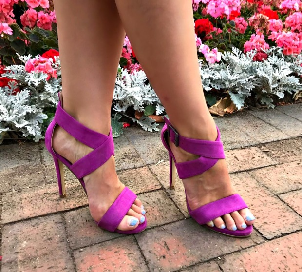 Mint & Purple 5